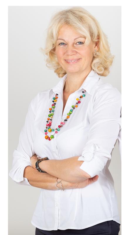 Margit Fensl Jungbrunneneffekt Buch